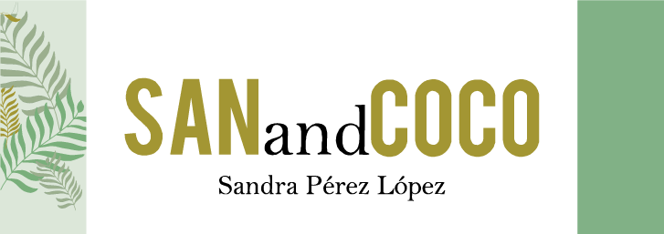 Logo San and Coco